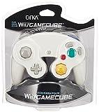 Wii/CUBE Cirka Controller (White) HYPERKIN M05819-WH