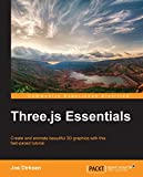 Three.js Essentials