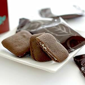 ペパーミントクッキー ショコラ 12枚入り