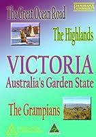 Victoria Australias Garden Sta [DVD] [Import]