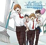 【Amazon.co.jp限定】ACTORS -Extra Edition9-[一・大・佑斗・完](デカジャケット付き)