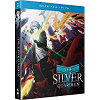 The Silver Guardian Blu-Ray