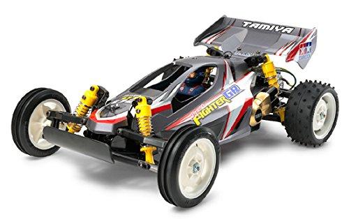 1/10 電動RCカーシリーズ No.485 スーパーファイターGR 58485