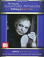Complete Laurindo Almeida Anthology of Guitar Trios (Brazilliance Music Pub)