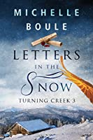 Letters in the Snow (Turning Creek 3)