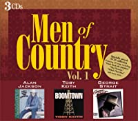 Men of Country 1