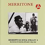 メリトーン・ロック・ステディ・スリー バン・バン・ロック・ステディ 1966ー1968
