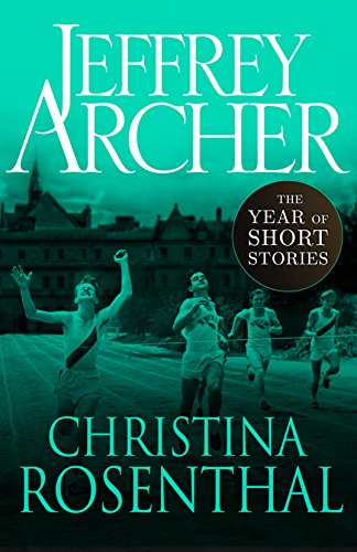 Christina Rosenthal: The Year of Short Stories (English Edition)