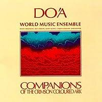 Companions of the Crimson Color