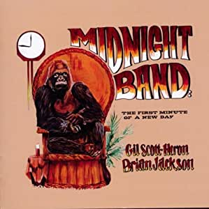 Midnight Band: The First Minute of a New Day