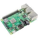 Logicware - 2018 Raspberry Pi 3 Model B+   DUAL BAND WIRELESS AC & Faster CPU