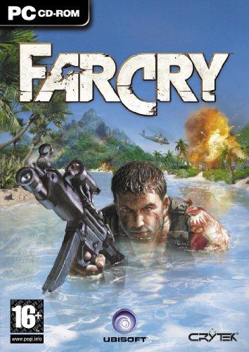 Far Cry (英語版) [ダウンロード]...