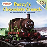 Thomas and Friends: Percy's Chocolate Crunch and Other Thomas the Tank Engine Stories (Thomas & Friends) (Pictureback(R))