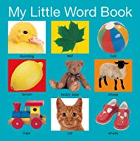 My Little Word Book (My Little Book)