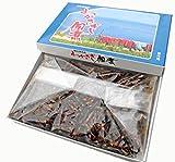 わかさぎの佃煮 1kg(化粧箱入) 北海道網走湖産