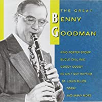 Great Benny Goodman