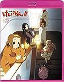 けいおん!!(第2期) 2 (Blu-ray 初回限定生産) [Blu-ray]
