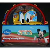 Mickey's Party Band by Mickey Mouse [並行輸入品]