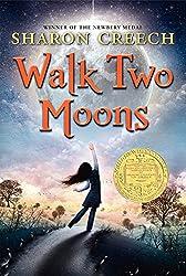 おすすめ洋書 Walk Two Moons