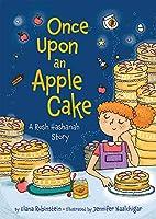 Once upon an Apple Cake