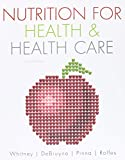 Bundle: Nutrition for Health and Health Care, 4th + Global Nutrition Watch Printed Access Card + Diet Analysis Plus 2-Semester Printed Access Card, 10th