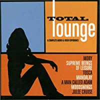 Total Lounge  (Bonus DVD)