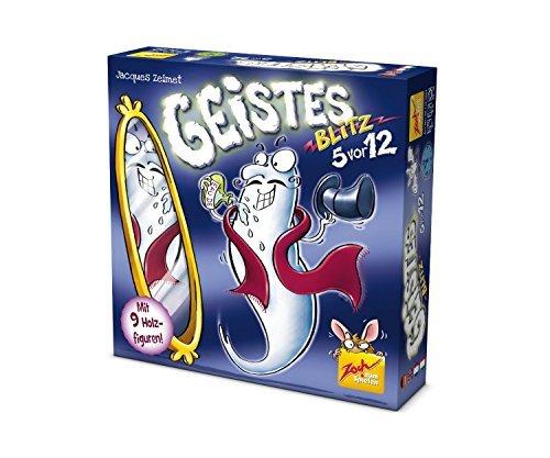おばけキャッチ 名人技 (Geistesblitz) ボードゲーム 並行輸入品