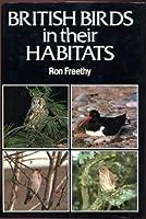 British Birds in Their Habitats