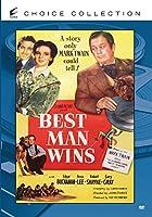 Best Man Wins [DVD]