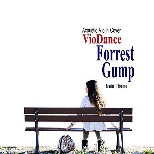 Forrest Gump: Feather Theme (Piano & Violin)