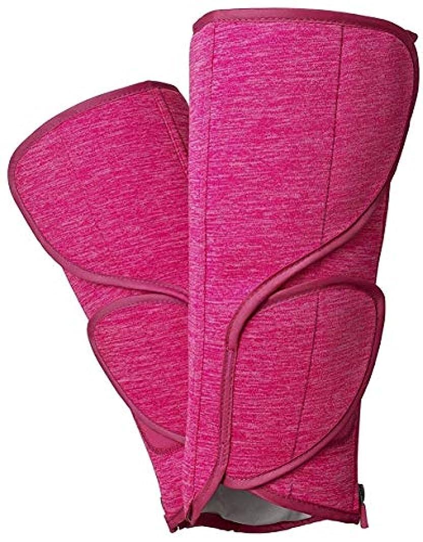 有害絶縁するミンチパナソニック エアーマッサージャー コードレス レッグリフレ ピンク EW-RA38-P