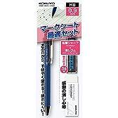コクヨ マークシート 最適セット 0.9mm PS-SMP100DB