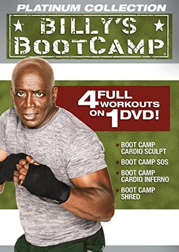 Platinum Collection Bootcamp [DVD] [Import]