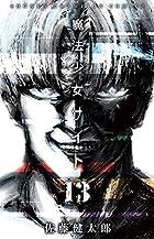 魔法少女サイト 第13巻