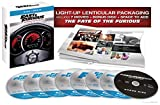 Fast & Furious: the Ultimate Ride Collection [Blu-ray] [Import]