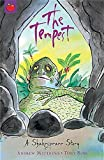 A Shakespeare Story: The Tempest: Shakespeare Stories for Children (English Edition)