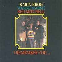 I Remember You... by Karin Krog (1999-04-13)