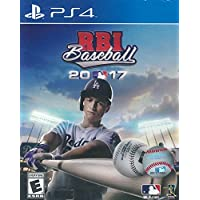 RBI Baseball 2017 (輸入版:北米) - PS3
