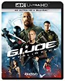 G.I.ジョー バック2リベンジ[Ultra HD Blu-ray]