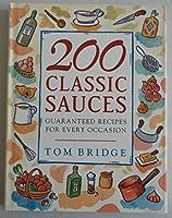 200 Classic Sauces