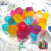 京 の ええもん 宝石 飴 10袋セット ( 京都 お菓子 プレゼント ギフト お土産 ブライダル 結婚式 イベント )
