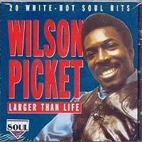 ウィルソン ピケット