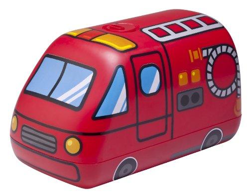 乗り物加湿器 消防車 HF-1321SB