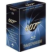 007ブルーレイディスク 6枚パック [Blu-ray]