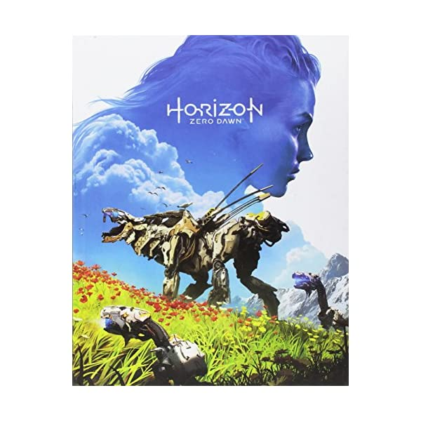 Horizon Zero Dawn Collec...の商品画像