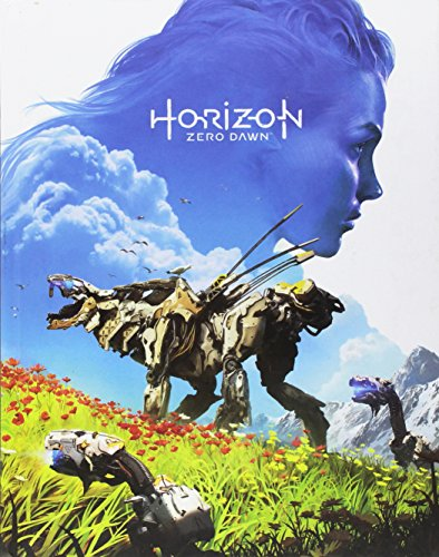 Horizon Zero Dawn Collectors E...