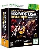 BandFuse: Rock Legends (バンドフューズロックレジェンド) - Xbox360