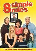 8 Simple Rules: 2nd Season
