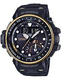[カシオ]CASIO 腕時計 G-SHOCK ジーショック ガルフマスター 電波ソーラー GWN-Q1000GB-1AJF メンズ