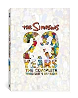 The Simpsons: Season 20 by 20th Century Fox [並行輸入品]